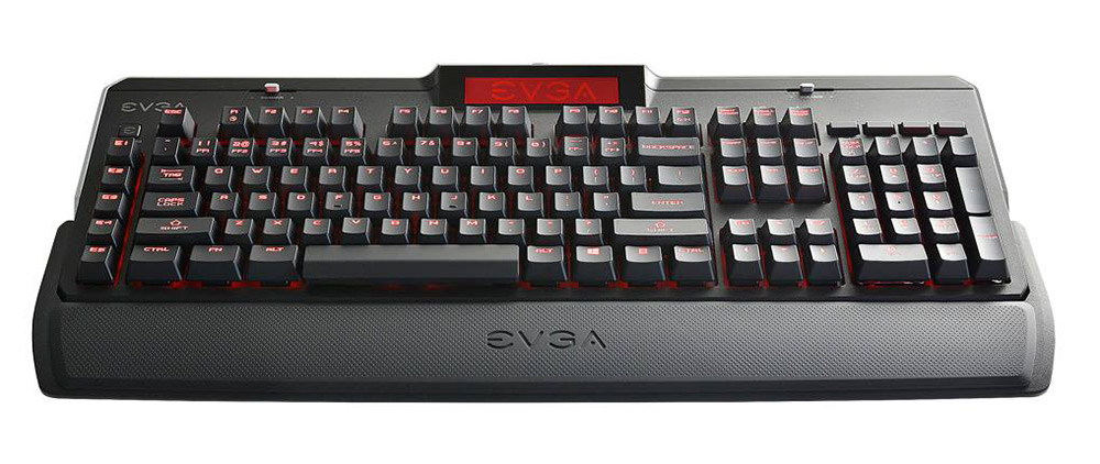 EVGA Z10 Mechanical Gaming Keyboard Review  Legit ReviewsEVGA Z10 Mechanical Gaming Keyboard