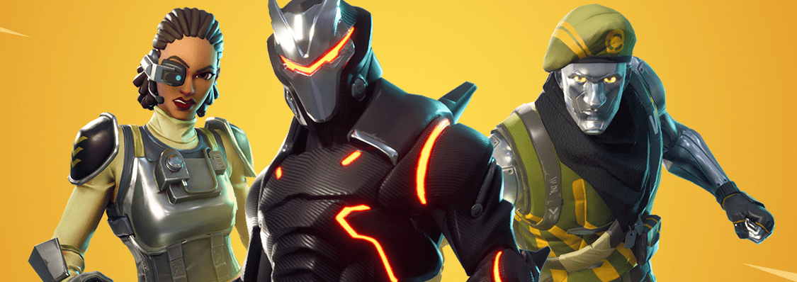 EPIC GAMES Giving 100 Million For Fortnite ESports Prize