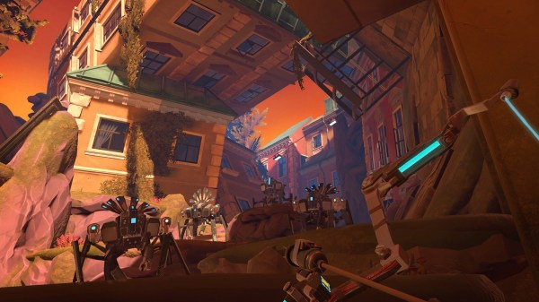 Gamers Confusing Year Apex Construct With