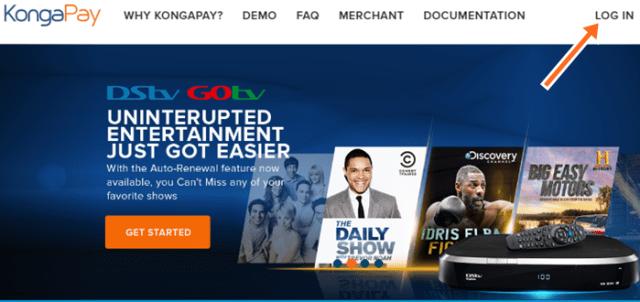 KongaPay Account Registration Steps   Benefit Of KongaPay