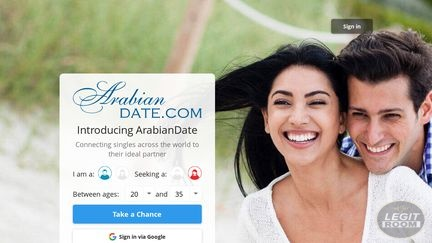 Arabiandate.com Singles | Arabiandate Dating Site Singles Sign Up