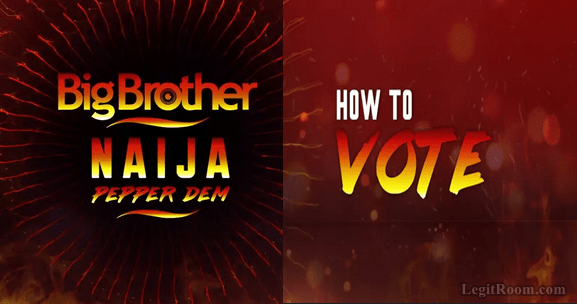 How To Vote Favourite Housemates On Big Brother Nigeria