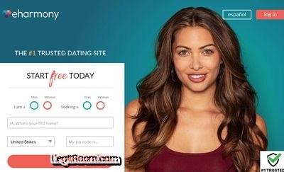 www.eharmony.com/free-dating | eHarmony Free Trial Sign Up