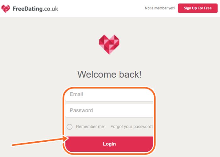 Freedating.co.uk Free British Dating Site Login online, Sign Up Free Dating Co Uk