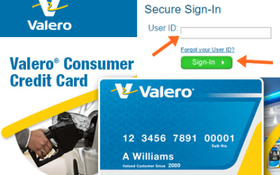 Can I Pay My Valero Bill With A Card?   www.valero.com Make A Payment