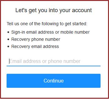 How To Reset Yahoo Email Password | Change Yahoo.com Password