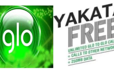 How To Migrate To GLO Yakata – Eligibility, Bonus Validity On Yakata