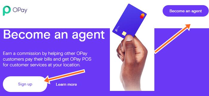 OPay Mobile App Download | OPay Agent Registration Steps