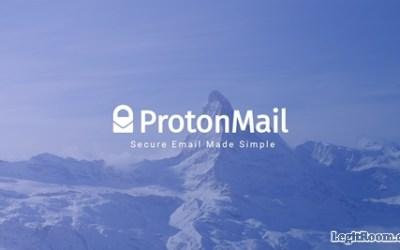 www.mail.protonmail.com/login – Protonmail Login Account