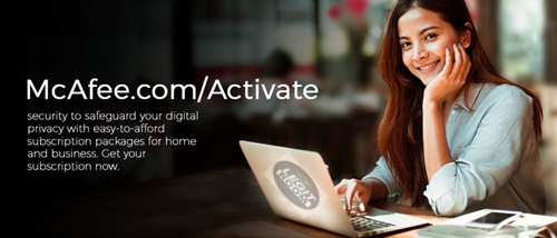 How To Activate My McAfee Product Key – Install McAfee With Product Key