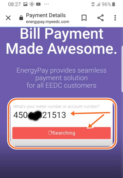 How To Pay EEDC Prepaid Bill Online at www.enugudisco.com, Nepa, PHCN