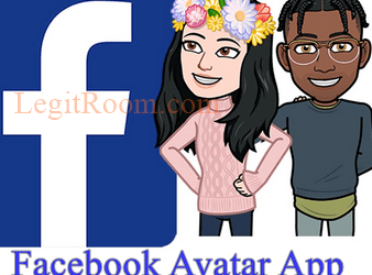 Free Facebook Avatar App | Facebook Avatar Update | Facebook Avatar Creator