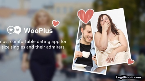 Wooplus Dating App Download   Wooplus BBW Dating Site