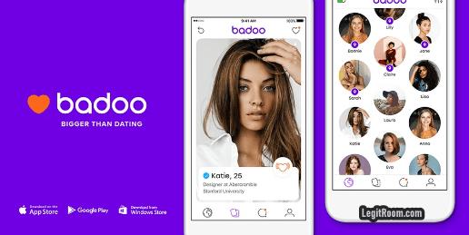 Badoo Dating App Download – Badoo Mobile Apk Sign Up