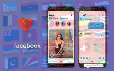 Facebook Dating Countries & Features – Facebook Dating App