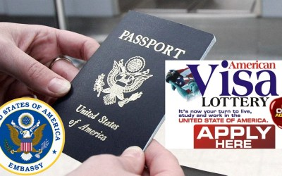 American Visa Lottery Sponsorship Program Application – Submit an Entry for USA Green Card Award