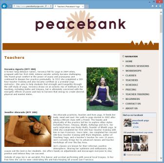 Peacebank Teachers