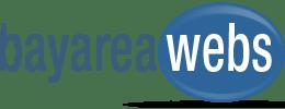 Bay Area Webs Logo