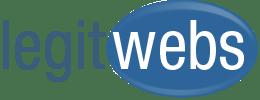 legitwebs Logo