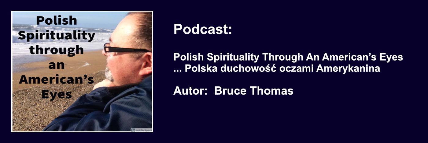 Polska Duchowość Oczami Amerykania