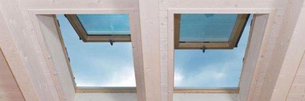 roto finestre per tetti