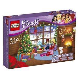 Lego 41040 Adventskalender
