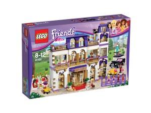 Lego Friends Hotel 41101 Großes Hotel
