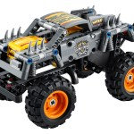 Monster Jam Max D 42119 Technic Buy Online At The Official Lego Shop Us