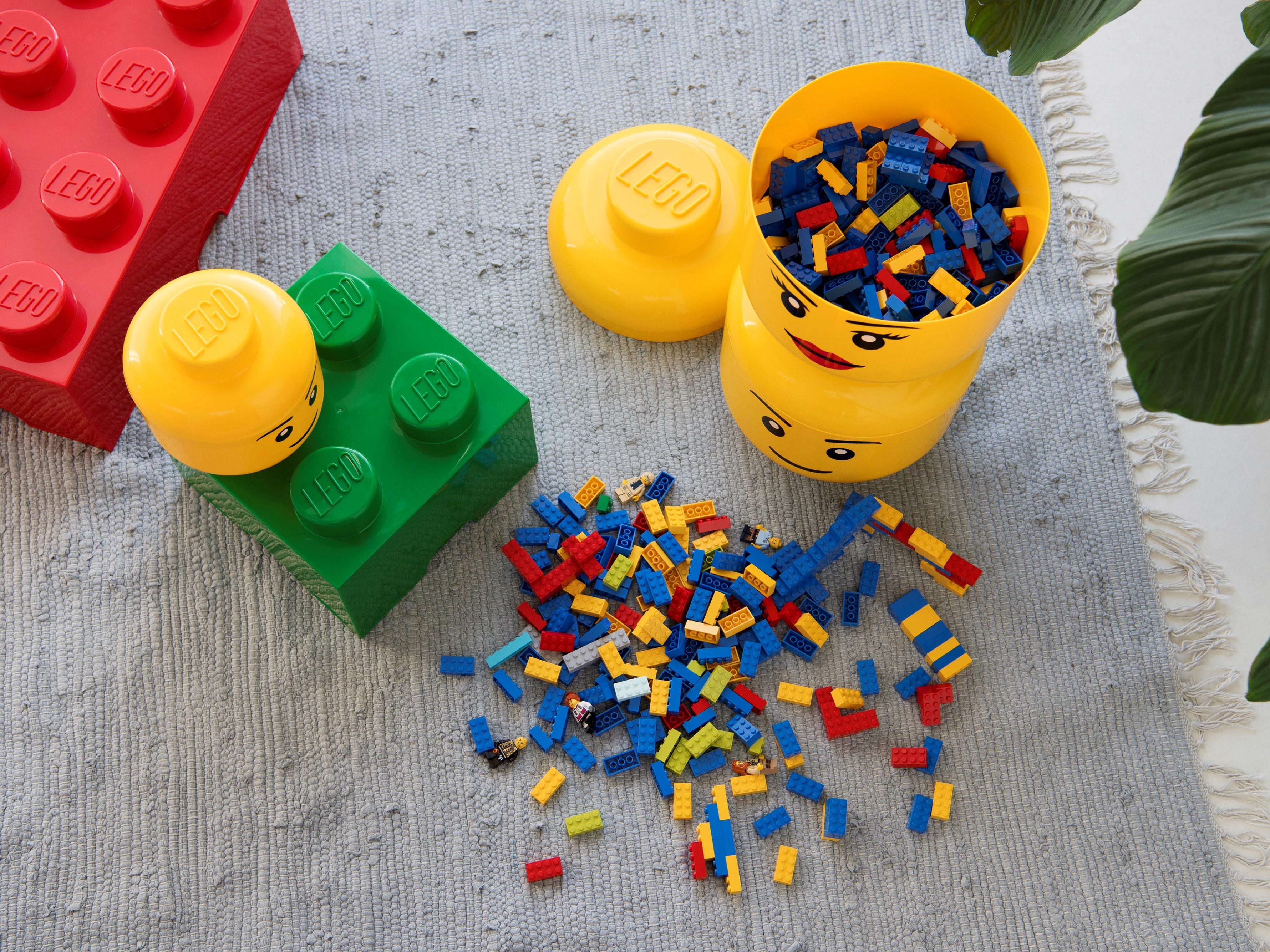rangement lego friends