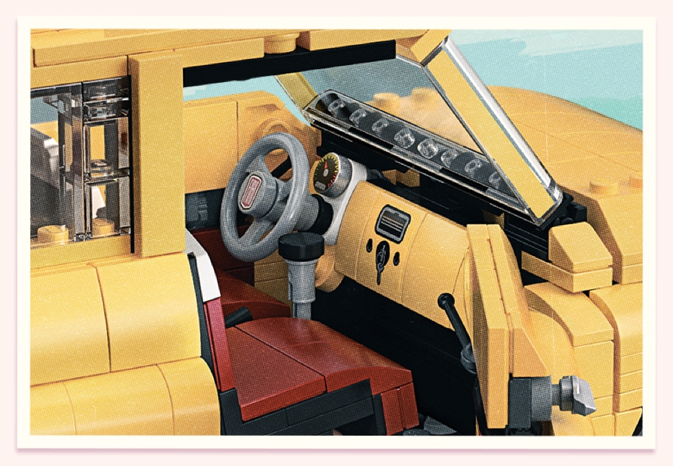 10271 Fiat 202003 Details 4 Block Standard Lego Fiat 500