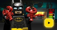 THE LEGO BATMAN MOVIE | Fun & Games