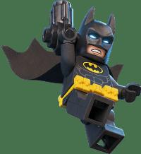 THE LEGO BATMAN MOVIE | Story