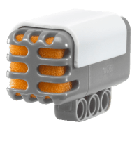NXT sensors  LEGO Engineering
