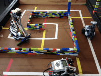 The Maze Challenge: Great for all levels and ages  LEGO ...