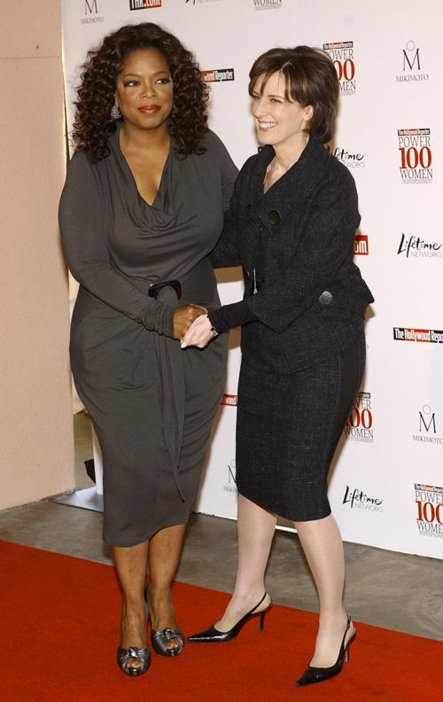 Oprah winfrey - Comment porter plainte contre son avocat ...