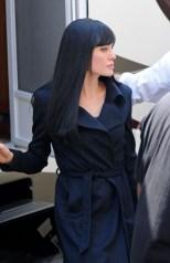 Angelina Jolie et Brad Pitt reviennent à Big apple