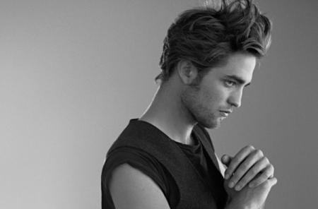 Robert Pattinson se dévoile pour Interview