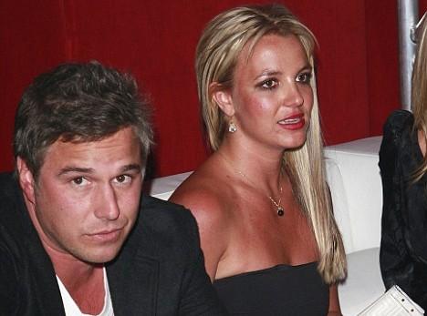 Mariage Britney Spears et Jason Trawick  Lynne Spears approuve