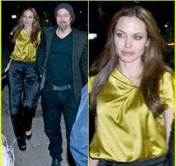 Angelina Jolie –Pitt – Photos 2