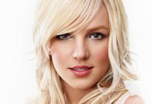 Britney Spears –Pression