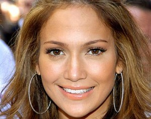 Jennifer Lopez -Times Square