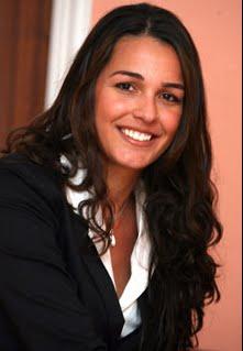 Kaiane Aldorino – Miss Monde 2009 – Photos