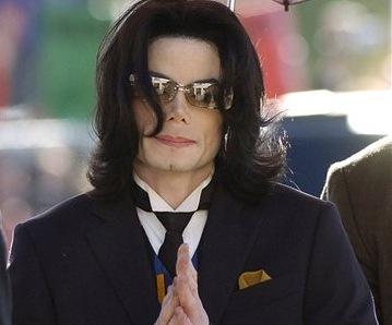 Michael Jackson -Frères Jackson