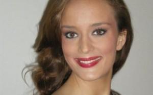 Miss Paris-nue - Geneviève de Fontenay