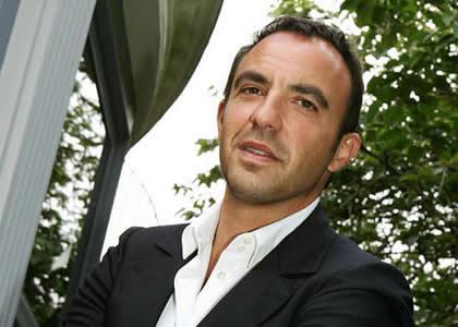 Nikos Aliagas critiques