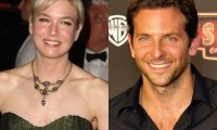 Renee Zellweger -Bradley Cooper