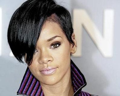 Rihanna –Abu Dhabi