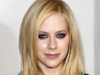 Avril Lavigne St Barth