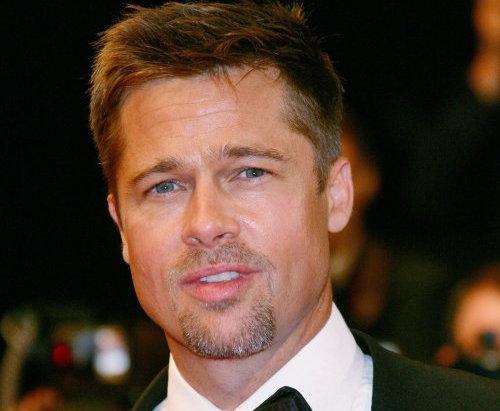 Brad Pitt –Acoolique