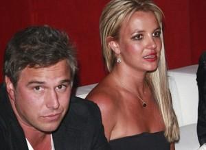 Britney Spears –Colère-Jason Trawick